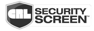 logo crl security screen