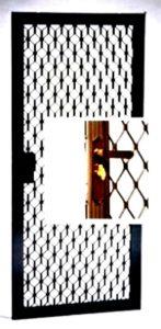 gibraltar screen door