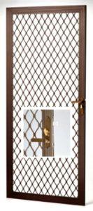 sentry screen door